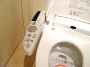 Nhà đẹp - 4 lí do người Nhật kị để chung toilet với nhà tắm