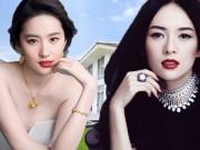 Nhà đẹp - Nam thần, nữ thần showbiz Trung đọ biệt thự triệu đô