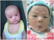 Ảnh đẹp của bé - Phạm Thành Nhân - AD21678 - Bé trai đáng yêu