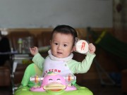Ảnh đẹp của bé - Phạm Sơn Tùng - AD16452 - Cu Tin lười ăn