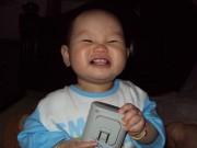 Ảnh đẹp của bé - Hà Ngân Khánh - AD84262 - Bé gái thích ca hát