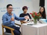 """Xem & Đọc - Hội thảo """"Nuôi con trong thời đại mạng xã hội"""" thu hút nhiều vợ chồng trẻ"""