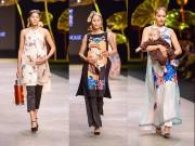 Thời trang - Ai cũng muốn có bầu, sinh con sau khi xem BST Viên Mãn