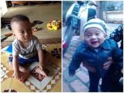 Ảnh đẹp của bé - Trần Anh Tuấn - AD26430 - Cậu bé thông minh