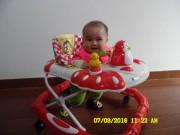 Ảnh đẹp của bé - Nguyễn Tiến Dũng - AD22577 - Bé Mầm đáng yêu