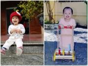 Ảnh đẹp của bé - Trần Hoàng Yến - AD20683 - Cô nàng hay cười