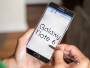 Eva Sành điệu - Tổng hợp các tin đồn về Samsung Galaxy Note 6