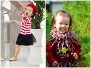 Ảnh đẹp của bé - Phan Nguyễn Khánh Giang - AD23026 - Cô bé nhí nhảnh, năng động