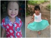 Ảnh đẹp của bé - Kim Trần Hà Anh - AD25918 - Cô bé thích làm người mẫu