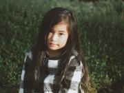 Ảnh đẹp của bé - Vương Thảo Anh - AD26011 - Người mẫu tương lai