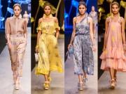 Thời trang - Không cần tới mùa xuân phụ nữ vẫn mặc đẹp