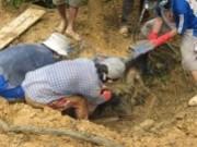 Tin tức - 2 thiếu nữ đào thoát khỏi bãi vàng khổ sai