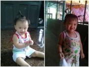 Ảnh đẹp của bé - Đoàn Hương Giang - AD44680 - Cô nàng hiếu động