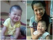 Ảnh đẹp của bé - Nguyễn Hoàng Ngân Yến - AD51319 - Cô bé năng động, hiếu kì