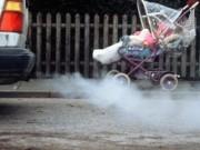 Tin tức - Nếu có thủy ngân, trẻ ở trong nhà vẫn bị nhiễm độc