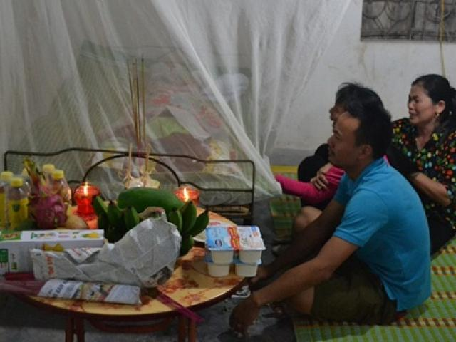 Vụ mẹ sát hại 2 con rồi tự tử: Cháu Huy đã qua đời