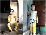 Ảnh đẹp của bé - Hoàng Thị Phương Uyên - AD66920 - Cô gái thích nghe nhạc