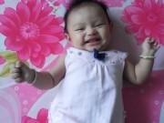Ảnh đẹp của bé - Nguyễn Phúc Bảo Trân - AD30996 - Sơ Ri dễ thương