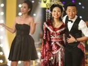 Làng sao - Trấn Thành, Thu Trang gây tranh cãi vì thí sinh chưa diễn đã bấm chọn