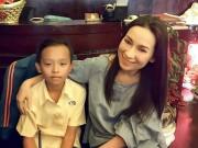 Làm mẹ - Phi Nhung tài trợ tiền học cho cậu bé hát đám cưới 13 tuổi