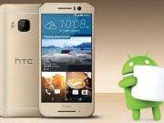 """HTC bất ngờ tung smartphone One S9 với giá """"chát chúa"""""""