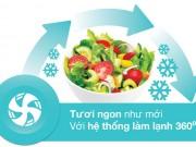 Eva sành - Chọn tủ lạnh: Ưu tiên tính năng gì?
