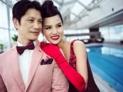 """Làng sao - Dustin Nguyễn: """"Vợ tôi khác rất nhiều người trong giới showbiz"""""""