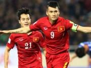 Làng sao - Cầu thủ Công Vinh bị nôn ói sau khi ăn cá ở Đà Nẵng