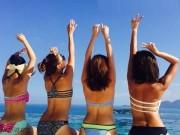 7 cách chăm sóc da không lo cháy nắng mùa đi biển