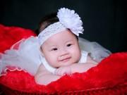Ảnh đẹp của bé - Trần Cao Ngọc Quyên - AD28991 - Thiên thần nhí đáng yêu