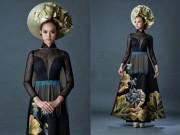 Mai Ngô đăng ảnh thời trang giữa scandal bị cấm diễn