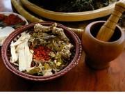 Tin tức sức khỏe - Bí quyết diệt sạch vảy nến với thảo dược