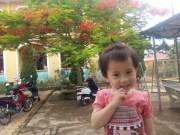 Ảnh đẹp của bé - Nguyễn Lương Yến Nhi - AD93405 - Cô tiên tí hon