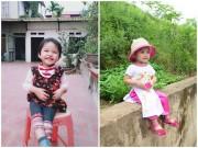 Ảnh đẹp của bé - Nguyễn Như Quỳnh Chi - AD27436 - Cô bé tình cảm