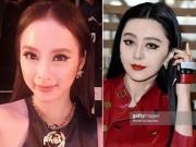Làm đẹp - Angela Phương Trinh thành bản sao của Phạm Băng Băng