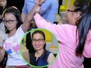 2 con gái Cẩm Ly gây 'náo loạn' khi đi tập cùng mẹ