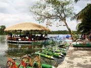 Xem & Đọc - Điểm đến hấp dẫn tại Hà Nội và TP.HCM trong dịp lễ 30/4