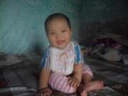 Ảnh đẹp của bé - Nguyễn Duy Nguyên - AD10271 - Cậu bé hài hước