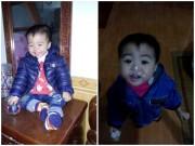 Ảnh đẹp của bé - Lê Hà Ngân - AD13678 - Cậu bé thông minh