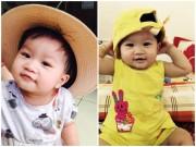 Ảnh đẹp của bé - Nguyễn Ngọc Diệp - AD48653 - Cô bé hiếu động