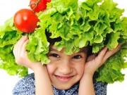 Tin tức sức khỏe - Vì sao con ăn nhiều mà vẫn không tăng cân?