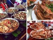 """Bếp Eva - 6 quán """"ăn ngon cảnh đẹp"""" cho người nghỉ lễ 30/4 ở Sài Gòn"""