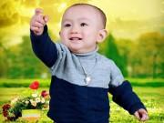 Ảnh đẹp của bé - Bùi Minh Duy - AD17440 - Bé trai đáng yêu