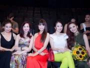 Thời trang - Á hậu thể thao Băng Châu nổi bật trên thảm đỏ thời trang
