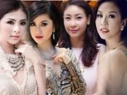Nhà đẹp - Nhà siêu sang của các người đẹp Việt Nam