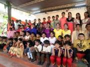 Tin tức - Thăm ngôi trường nhiều cặp sinh đôi nhất thế giới ở Ấn Độ