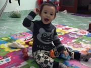 Ảnh đẹp của bé - Nguyễn Huy Nam - AD29614 - Cậu bé đáng yêu