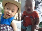 Ảnh đẹp của bé - Nguyễn Duy Thành - AD22840 - Cậu bé hay cười