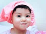 Ảnh đẹp của bé - Nguyễn Nhật Vy - AD30477 - Cô bé xinh xắn, dễ thương