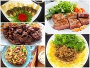 Bếp Eva - 5 món ngon từ thịt bò cho ngày nghỉ lễ